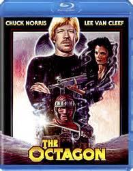 film ninja chuck norris the octagon blu ray