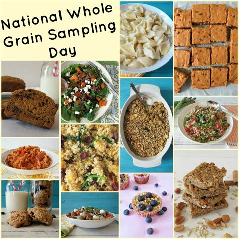 whole grains day chocolate peanut butter quinoa balls giveaway