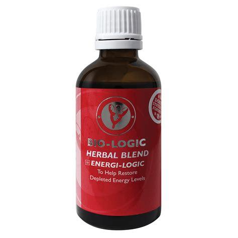 Bio Herbal Shoo Ginseng Bpom Bio Herbal Sho energi logic 50ml phyto