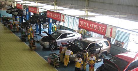 Murah Paket Ganti Oli Tmo Dan Tune Up Mobil Toyota Dan Daihatsu 3 bengkel mobil lengkap
