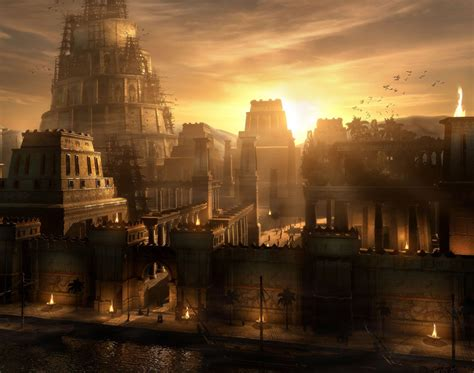 In Babylon ken raggio presents jesus to iraq