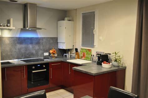 comment cacher une chaudiere dans une cuisine maison