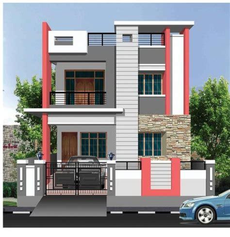 desain atap rumah elevation designs of hyderabad for 3 floors joy studio
