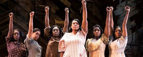 the color purple review theatre review the color purple live at the