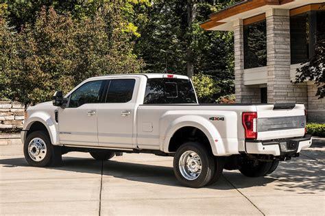 truck ford ford f series super duty trucks gain more luxurious