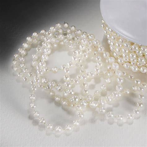 Pearl Ivory ivory pearl banding 5mm sweet inspiration