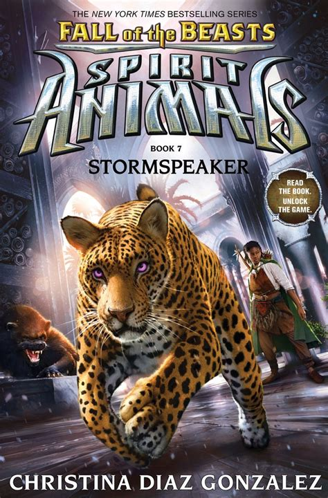 stormspeaker spirit animals fall of the beasts book 7 books books spirit animals wiki fandom powered by wikia