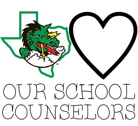 national school counselor celebrating counselors during national school