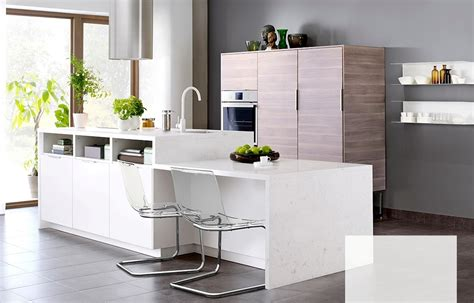 ikea kitchen decorating ideas 25 ways to create the ikea kitchen design