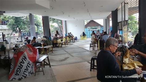 Lu Jamur Di Surabaya rajin ikut pelatihan buat tambah keahlian