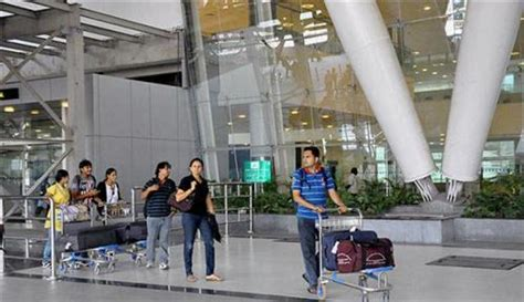 Mba In Airport Management In India by Flights From Coimbatore To Chennai Chennai Flight Schedule