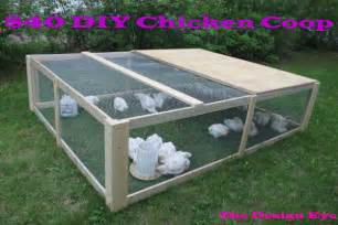 40 diy chicken coop scott family homestead