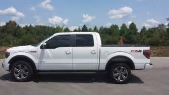 sold 2013 ford f 150 fx4 luxury supercrew 3 5 ecoboost 22k
