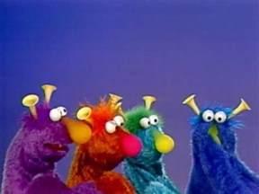 Ernie In The Bathtub Episode 2506 Muppet Wiki