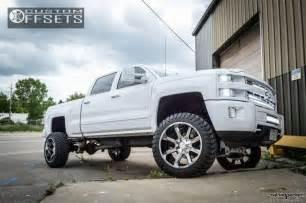 wheel offset 2015 chevrolet silverado 2500 hd hella stance