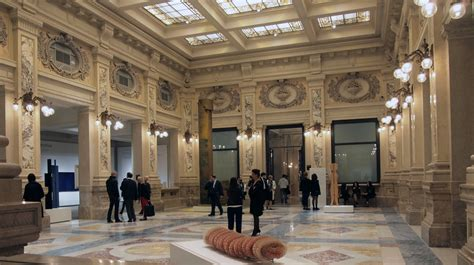 banca d italia torino la banca dati di intesa sanpaolo artribune