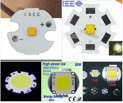 Hpl 10w High Power Led 10 Watt Sorot 3 3 Warm White Epistar 35 35 sae elektronik cirebon led cree led high power hpl 10w 50w 100w