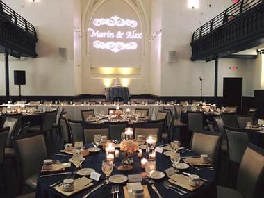25 Best Cincinnati, Ohio Wedding Venues
