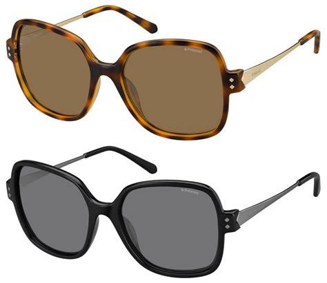 Sunglasses Polaroid New Model 2017 polaroid pld4046s womens oval square sunglasses w polarized new 2017 ebay