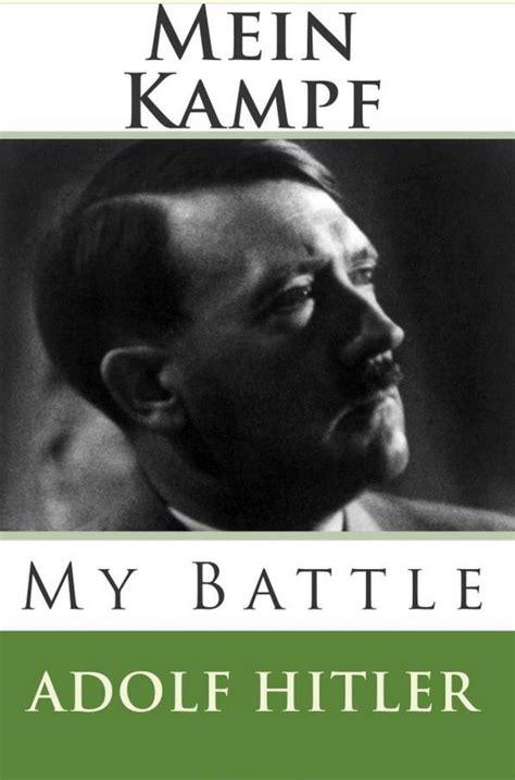 biography adolf hitler book hitler s autobiography mein kf photos a look back