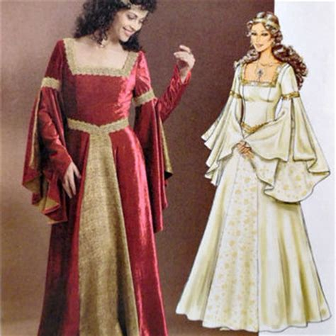 pattern medieval dress shop medieval dress patterns on wanelo