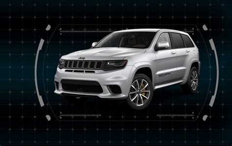 2020 Jeep Grand Altitude by 2020 Jeep Grand High Altitude Review Price Msrp