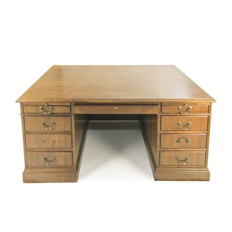 vintage desks for sale vintage office furniture for sale executive leather desk