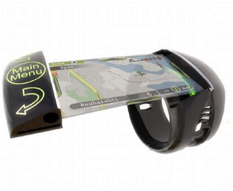 Gps Search Gps Search Engine Device Is Also A Neat Player Concept Phones