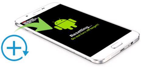 android soft reset perbedaan soft reset dan reset di android dunia ponsel