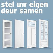 Goedkoop Glas Op Maat by Gamma Binnendeuren Kopen
