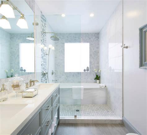 bagno con vasca foto bagni con vasca e doccia oostwand