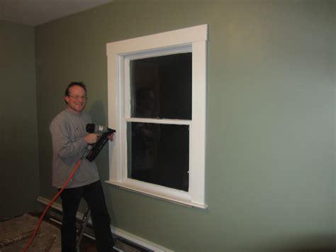 modern window trim modern life in an antique farmhouse and the house saga