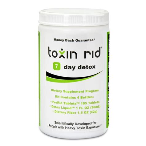Detox Course by 7 Day Detox Program