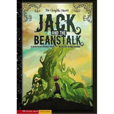 and the beanstalk book report once upon a hansel and gretel the graphic novel
