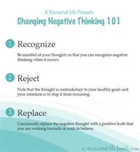 Stinking Thinking Worksheet by 25 Best Ideas About Negative Thinking On