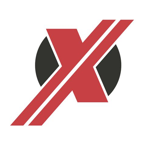Letter X Logo Designs Free Letter Based Logo Maker