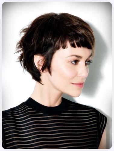 2018 short hairstyles with bangs short hair cuts with bangs 2018 hairstyles with bangs