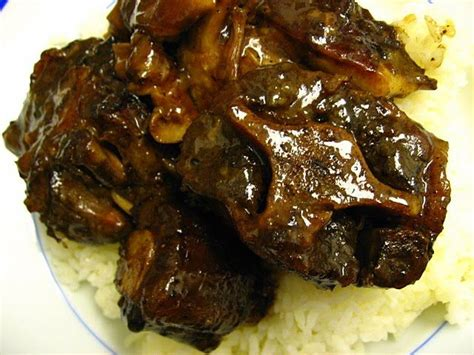 247 best images about oxtail stew different cultures on