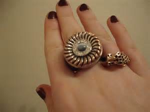 Its A Ring Thing by It S A Ring Thing Everything Looks Rosie Edinburgh