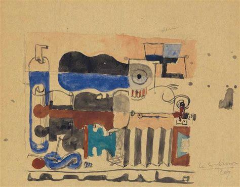 Le Corbusier Nature Morte by Le Corbusier 1887 1965 Nature Morte Christie S