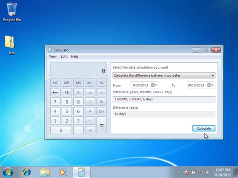 calculator windows 7 5 windows 7 tricks you had no idea were there fixedbyvonnie