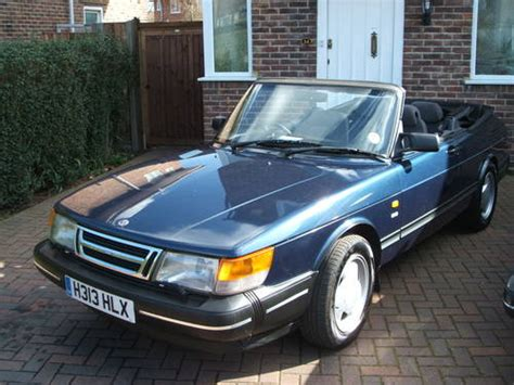 how things work cars 1991 saab 900 lane departure warning 1991 saab 900 classic convertible sold car and classic