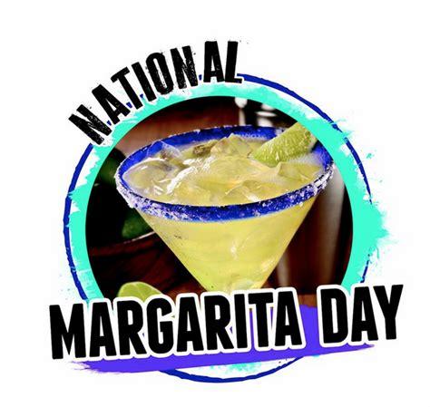 National Margarita Day Macayo S