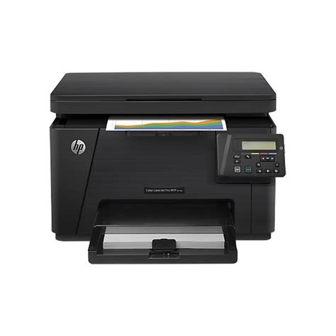 Printer Hp Color Laserjet Pro Mfp M176n hp m176n cf547a color laserjet pro multifunction printer