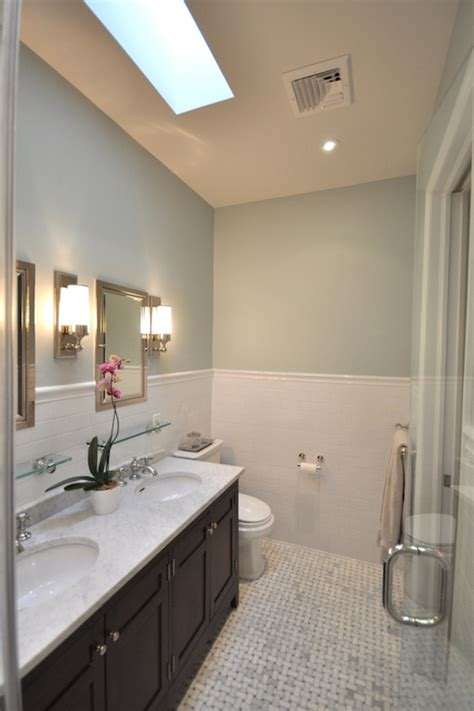 Benjamin Paint Colors For Bathrooms by Bathroom Paint Colors Traditional Bathroom Benjamin