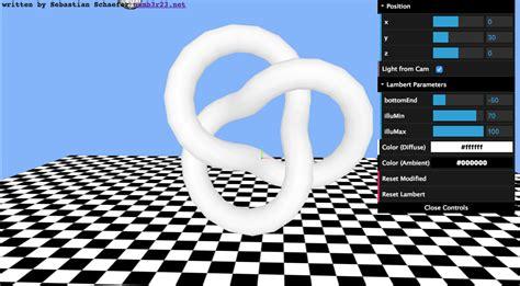 webgl tutorial github numb3r23 bout coding grafx more
