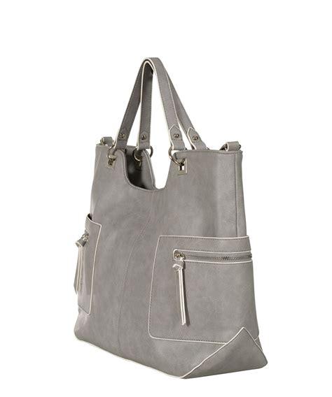 Side Zipper Backpack 0453 side zipper tote bag rickis