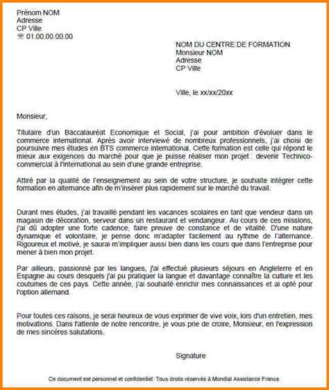 Lettre De Motivation Apb Reorientation 8 Lettre De Motivation R 233 Orientation Modele Lettre