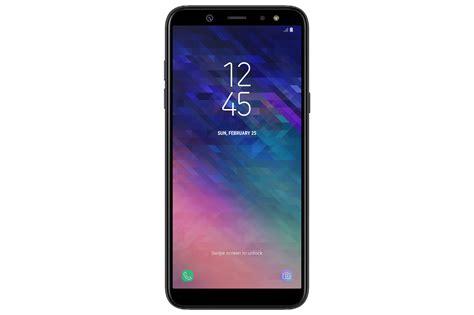 Harga Samsung A8 2018 Taiwan samsung onthult galaxy a6 en a6 met krachtige