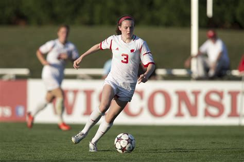 sports madison badgers women s soccer wisconsin s rose lavelle selected